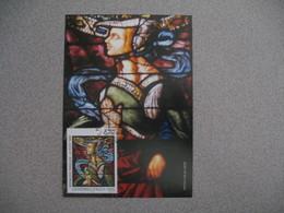 Carte-Maximum 1999  N° 3254 - Cartes-Maximum
