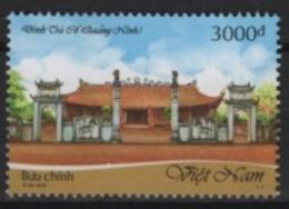Vietnam (2018) - Set -  /   Communal House - Architecture -  Heritage - Viêt-Nam