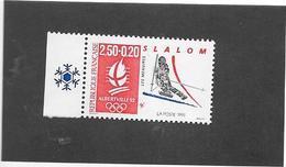 France; N°2740** Slalom - France