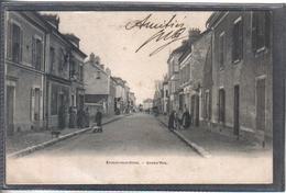 Carte Postale 91. Epinay-sur-orge  Très Beau Plan - Epinay-sur-Orge