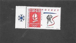 France; N°2741** Hockey - France