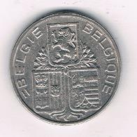 5 FRANC 1939 VL BELGIE / 8602/ - 1934-1945: Leopold III