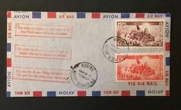 VIETNAM 10-05-1955 First Day - Premier Jour - Viêt-Nam