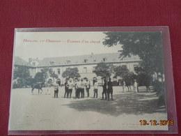 CPA - Moulins - 10e Chasseurs - Examen D'un Cheval - Moulins
