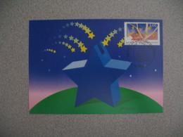 Carte-Maximum 1999  N° 3237 - Cartes-Maximum