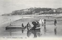76)   SAINTE  ADRESSE  Et La Héve - Sainte Adresse