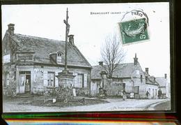BRANCOURT           JLM - France