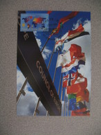 Carte-Maximum 1999  N° 3233 - Cartes-Maximum