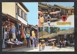 KOSOVO KOSOVE GJAKOVA UNUSED - Kosovo