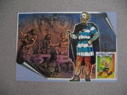 Carte-Maximum 1999  N° 3225 - Cartes-Maximum