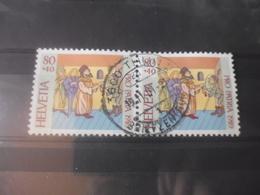 SUISSE YVERT N°  1321 - Suisse