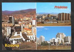KOSOVO KOSOVE PRISHTINA UNUSED - Kosovo