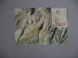 Carte-Maximum 1999  N° 3222 - Cartes-Maximum