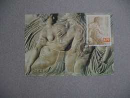 Carte-Maximum 1999  N° 3222 - Maximumkarten