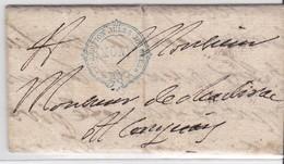 Lettre De Mme Duras (Duc De Duras, Maréchal De France) 23 FEVR.1699 - Autographes