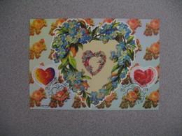 Carte-Maximum 1999  N° 3220 Et 3221 - Cartes-Maximum
