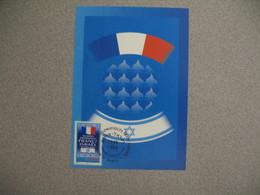 Carte-Maximum 1999  N° 3217 - Cartes-Maximum