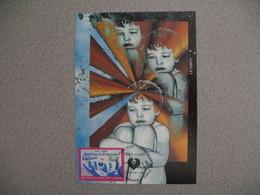 Carte-Maximum 1999  N° 3216 - Cartes-Maximum