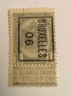 1906 1c - Precancels