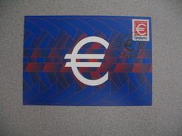 Carte-Maximum 1999  N° 3214 - Cartes-Maximum