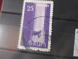 TURQUIE YVERT N°  1412 - 1921-... République