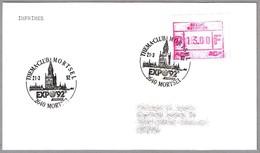EXPO 92 - SEVILLA. Mortsel, Belgica, 1992 - 1992 – Sevilla (España)
