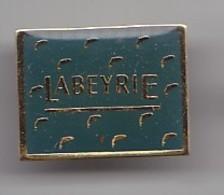 Pin's Labeyrie Réf 4822 - Levensmiddelen