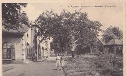 Aarschot Stadspark Aarschot Parc Publique - Aarschot