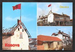 KOSOVO KOSOVE DRENICA DRENICE UNUSED - Kosovo