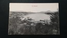 NORVEGE - FRA EIDSUOLD - Norvège