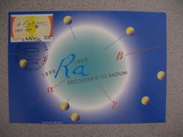 Carte-Maximum 1998  N°  3210 - Cartes-Maximum