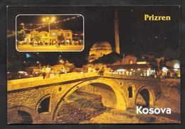 KOSOVO KOSOVE PRIZREN UNUSED - Kosovo