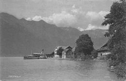 Iseltwald - BE Bern