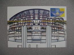 Carte-Maximum 1998  N°  3206 - Cartes-Maximum