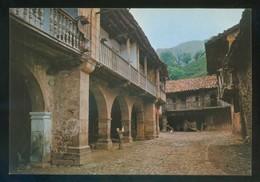Los Tojos. Bárcena Mayor. Ed. Arribas Nº 4. Distr. M. González Puente. Nueva. - Cantabria (Santander)
