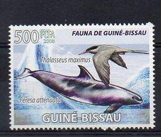 GUINEA BISSAU. BIRDS. MNH (2R1130) - Birds