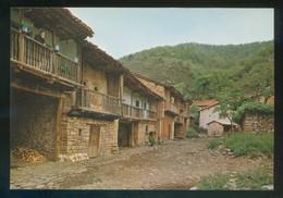 Los Tojos. Bárcena Mayor. Ed. Arribas Nº 2. Distr. M. González Puente. Nueva. - Cantabria (Santander)