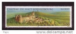 1999-FRANCE N°3245** HAUT KOENIGSBOURG - France