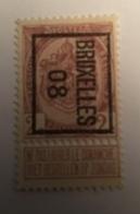 1908 - 2c - Precancels