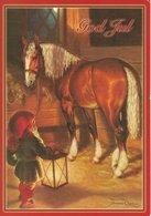 Christmas Card. Sweden. Used 2005.  B-3365 - Christmas