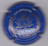 SCHMITT M. N°5 - Champagne
