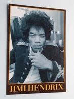 JIMI HENDRIX ( DG 127 - Damaged Goods ) Anno 1992 ( See/zie/voir Photo ) ! - Chanteurs & Musiciens