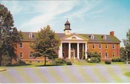 Pennsylvania Aspinwall U S Veterans Hospital Administration Building - Other