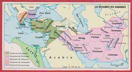 Les Royaume Des Diadoques, Royaume D'Antigonos, De Ptolémée, De Seleucos, De Cassandre Et De  Lysimaque, 1970. - Vieux Papiers