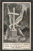 DP. OSCAR BRUGGEMAN ° ISEGHEM 1900-  + 1913 - Godsdienst & Esoterisme