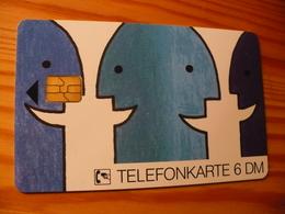 Phonecard Germany O 119 02.95. Bosch Telecom 20.000 Ex. - O-Series : Customers Sets