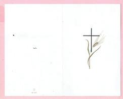 Bidprentje - Jozef VENNEKENS Wed. Paulina Blockx - Geel 1902 - Retie 1987 - Godsdienst & Esoterisme