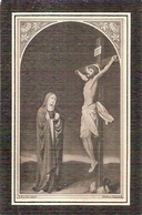 DP. ZUSTER MARGARETA - MARIA (EULALIE VANDENBERGHE) ISEGHEM 1869-1914 - Godsdienst & Esoterisme