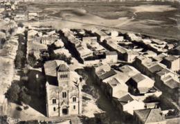 D11  PORT LA NOUVELLE  Vue Générale- Eglise Au 1er Plan  ... - Port La Nouvelle