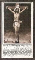 DP. ZUSTER MARIA GERTRUDIS ° BEVEREN 1855 - + 1918 - Godsdienst & Esoterisme